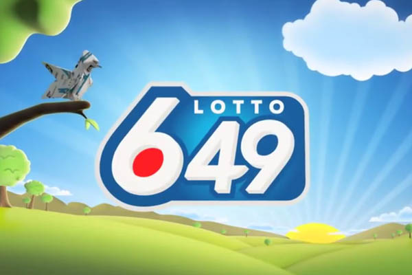 Lotto 649 – 3D animation