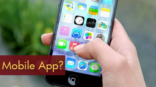 The Potential Of Mobile Apps